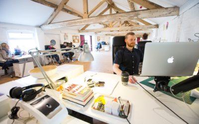 6 reasons why tech firms need creative agencies