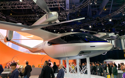 3 reasons why Hyundai inspired me the most @ CES