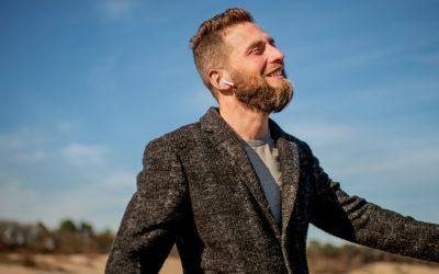 [PODCAST] My quest for balance between entrepreneurship & enjoying life
